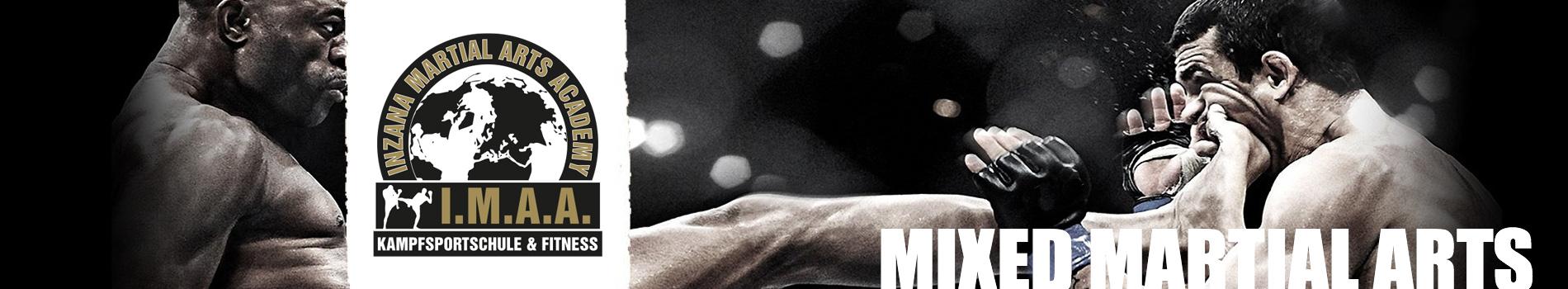 Slider MMA